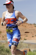 Ironman 70.3 St. George 2014