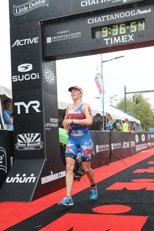 Ironman Chattanooga 2014