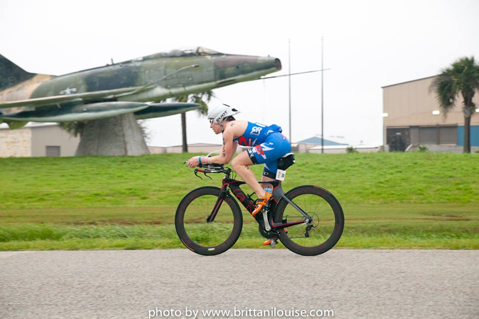 Ironman 70.3 Texas 2014