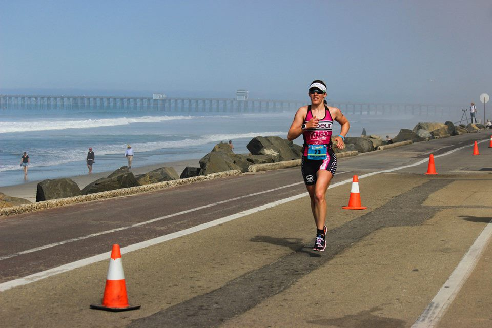2015 Oceanside 70.3 Run