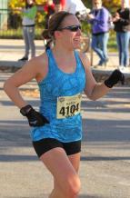 Baystate Half Marathon 2012