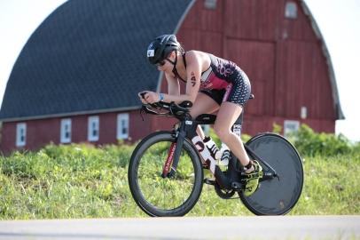 Ironman 70.3 Racine